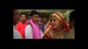 Kalu Rahi Tohra Nayan Ke (Bhojpuri Video Song) | Movie - Ganga