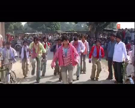 Nirahuaa Rikshawala (Bhojpuri Video Song) Title Video Song