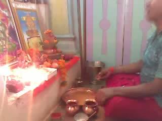 Dhanteras Diwali Pooja