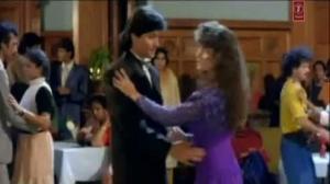 Tu Pyar Hai Kisi Aur Ka [Full Song] - Dil Hai Ki Manta Nahin - Aamir Khan & Pooja Bhatt