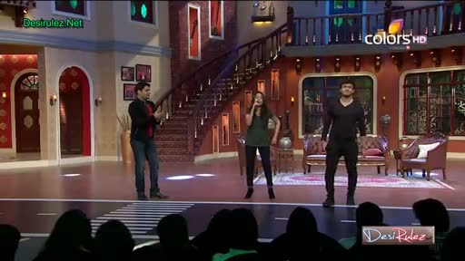 comedy nights with kapil 27 oct 2013