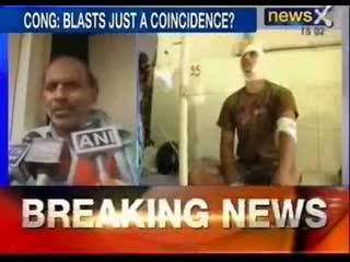 Serial bomb blasts rock Modi rally in Patna, 5 killed