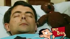 Mr. Bean - Bean's Special Alarm Clock!