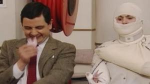 Mr. Bean - The Hospital Visit