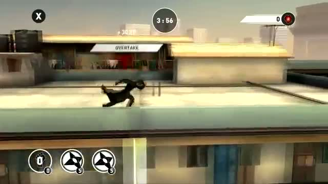 Krrish 3 : The Game - Gameplay Trailer