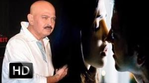 Rakesh Roshan's Exclusive Interview by Bharathi Pradhan