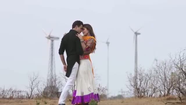 Gori Tere Pyaar Mein - Naina Song Teaser