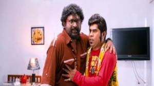 Husbands In Goa Comedy Movie Scene - Wives in Goa in Search of Husbands