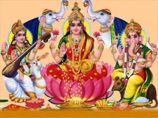 Aarti Laxmi Mata Ki - Maha Diwali Aarti - Laxmi Poojan Vidhi - Happy Diwali
