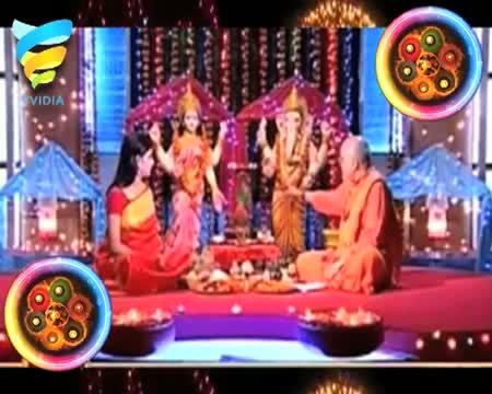 Happy Deepawali - Preparation For Diwali Pooja - Happy Diwali