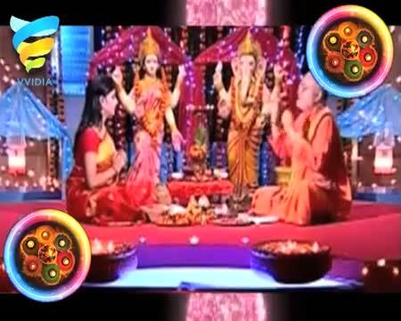 Happy Deepawali - Pooja Se Poori Hogi Manokamana - Happy Diwali