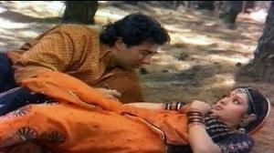 Saara Saara Din Tum Kaam Karoge (Full Song) - Nigahen - Sridevi, Sunny Deol