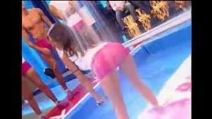$exy Hot Wet Bikini Girls Dancing (For 18+ Only)