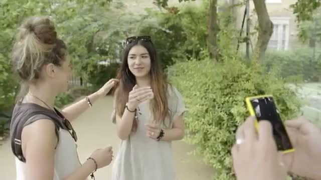 Nokia Lumia 1020 - Take photos like a pro | TV ads