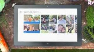 Windows 8 Work Play Discover Inspire