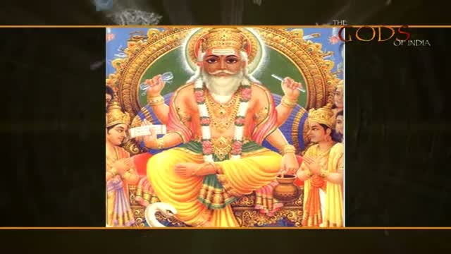 Lord Vishwakarma - The Divine Craftsman - Vishwakarma Day - Happy Diwali