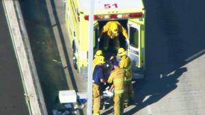 LAX Shooting Kills 1, Injures More