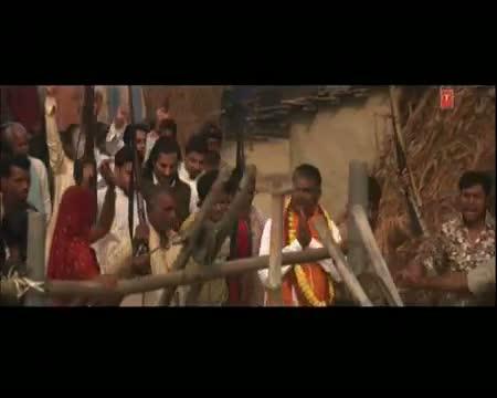 Dharti Kahe Pukarke (Bhojpuri Video Song) Title Video Song
