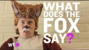 Ylvis - The Fox (What Does the Fox Say?) - Official Music Video HD