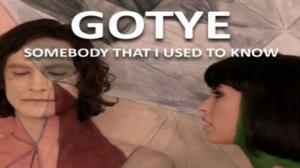 Gotye - Somebody That I Used To Know feat. Kimbra - Official Music Video HD