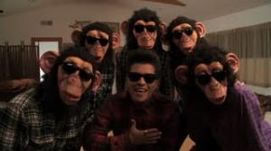 Bruno Mars - The Lazy Song  - OFFICIAL MUSIC VIDEO HD