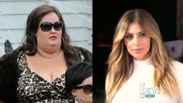 Honey Boo Boo's Family Goes Kardashian