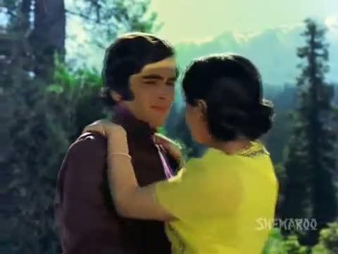 Hum Tum Ek Kamre Mein - Rishi Kapoor - Dimple - Bobby - Bollywood Evergreen Hits