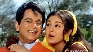 Saare Shaher Mein - Leena - Bairaag - Dilip Kumar - Bollywood Songs - Mohd Rafi - Asha Bhosle