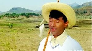 Yeh Dil Na Hota Bechara - Dev Anand - Tanuja - Jewel Thief - Bollywood Songs - S.D. Burman - Kishore