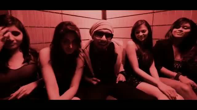 Nambardar - Aaj Ki Raat Full  - Da Future Album - Video