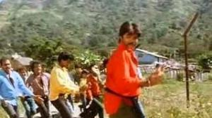 Mera Naam Hai Lakhan - Ram Lakhan - Bollywood Movie Song - Anil Kapoor, Jackie Shroff, Madhuri Dixit, Dimple Kapadia