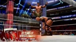 The Rock vs John Cena - Once in a Lifetime Match - WWE