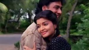 Main Tera Raja Hoon - Bollywood Hit Romantic Dance Song - Teri Talash Main (1990)