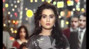 Tumhe Apna Saathi Banane [Full Song] - Pyar Jhukta Nahin - Mithun Chakraborty & Padmini