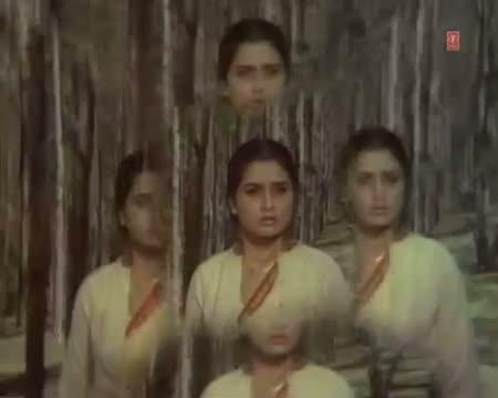 Tumse Milkar Na Jane [Full Song] - Pyar Jhukta Nahin - Mithun Chakraborty & Padmini