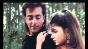 Hum Tere Bin Kahin Reh Nahin Paate [Full Song] - Sadak - Sanjay Dutt & Pooja Bhatt