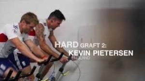 Ashes Cricket - Hard Graft 2 with Kevin Pietersen