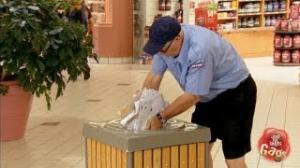 Just for Laughs Gags - Lazy Mailman FAILS at His Job