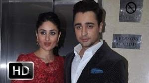 Imran & Kareena On Kaun Banega Crorepati with Amitabh Bachchan