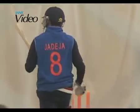 Ravindra Jadeja fined for abusing Shane Watson