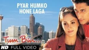 Pyar Humko Hone Laga (Full Song) - Tum Bin - Priyanshu Chatterjee, Sandali Sinha