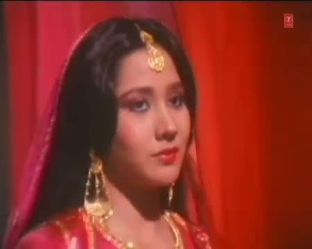 Chaudhvin Raat Hai (Full Song) - Yaadon Ke Mausam - Kiran Kumar, Vikrant