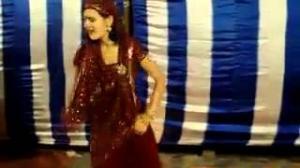 Amazing Dance by Desi Lady on Saat Samundar Paar