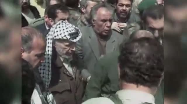 Widow: Arafat's Death 'Crime of the Century'