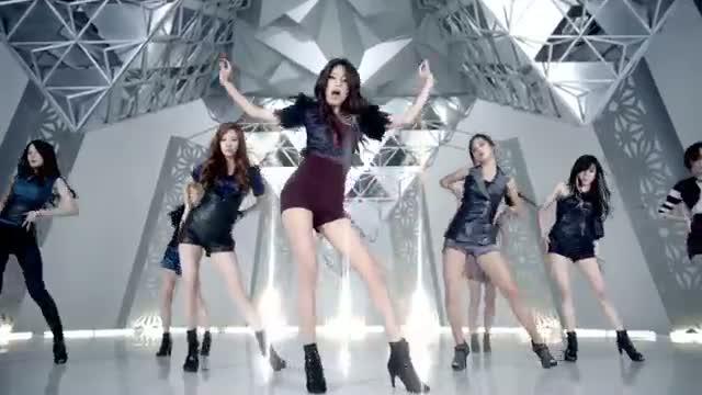 "Girls' Generation ""THE BOYS"" Music Video (KOR Version)"