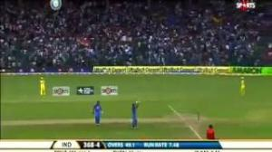 World Record 38 Sixes in One Match (All sixes)
