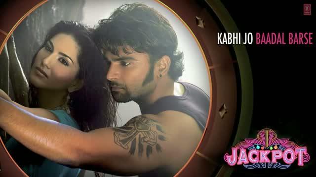 Kabhi Jo Baadal Barse Full Song (Audio) By Arijit Singh - Sachiin J Joshi&  Sunny Leone