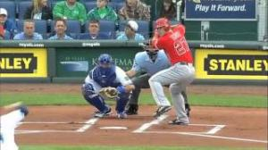 Mike Trout 2013 Highlights