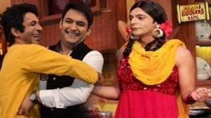 Gutthi Aka Sunil Grover QUITS Comedy Nights With Kapil