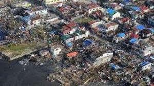 (EXCLUSIVE) 12000 Killed In Philippines Typhoon Haiyan : Super Typhoon Haiyan Hit & Aftermath VIDEO